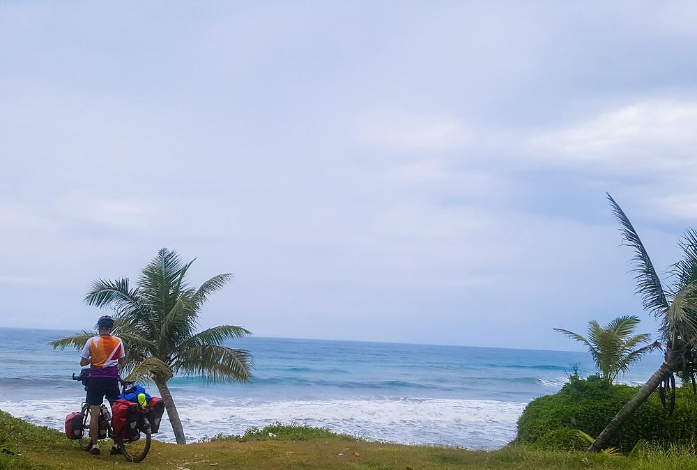 south coast sumatra