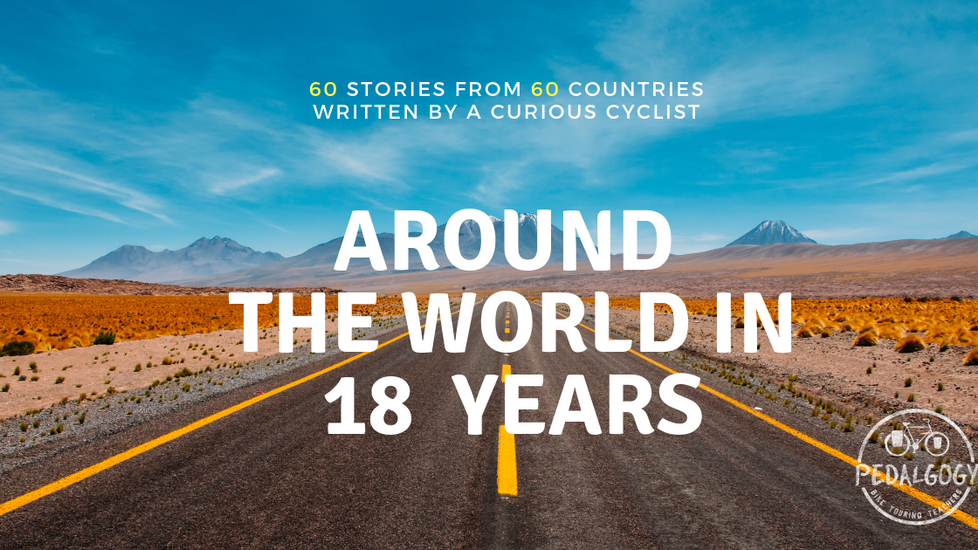 A Collection of Tales from the Road - Introduction