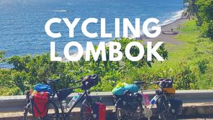 Cycling Lombok