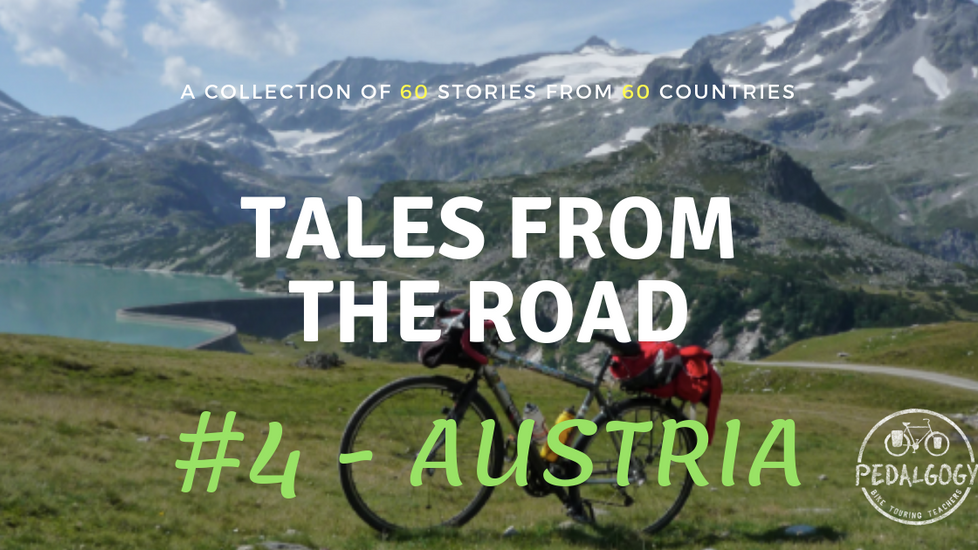 A Collection of Tales from the Road #4 - Austria