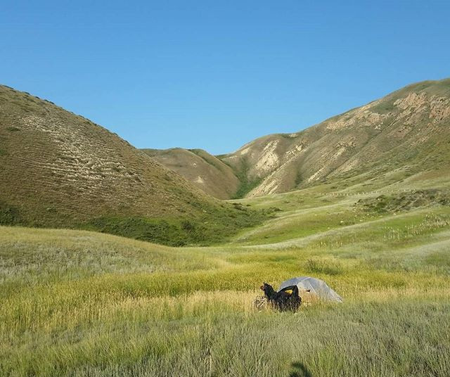 BICYCLE TOURING KYRGYZSTAN: 5 REASONS TO GO