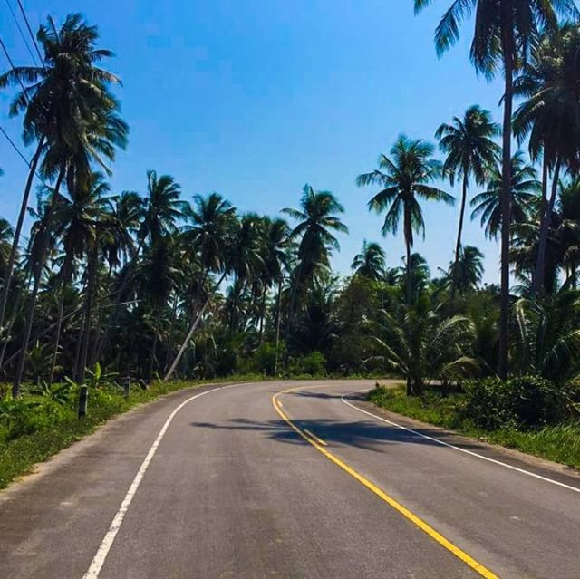 CYCLING THAILAND: A BEGINNER'S PERSPECTIVE