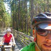 Bicycle Touring USA