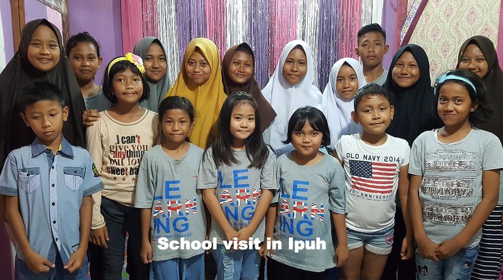 school visit ipuh