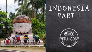 Indonesia Part 1