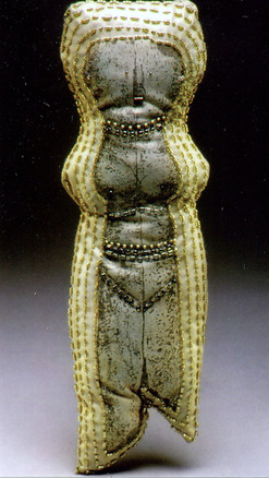 Icon I, Dolls of Ancient Dolls series