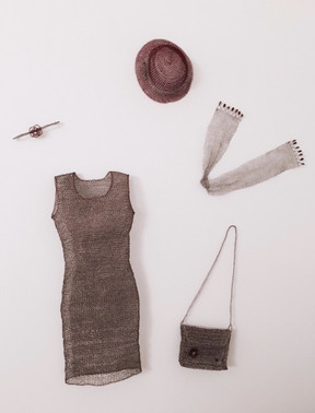 Woman's outfit
