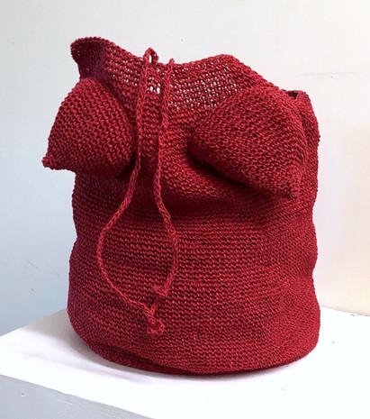 Body Bag 12: Red Reliquary