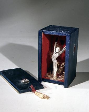 Goddess Box
