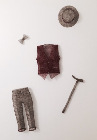 Man's outfit