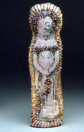 Icon III: Pink, Dolls of Ancient Dolls