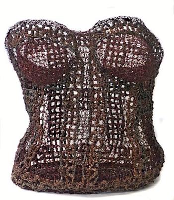 Body Bag XI: Bustiére