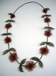 Rose Necklace 2