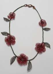 Rose Necklace 1