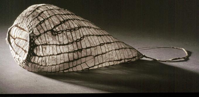 Paper Vessel