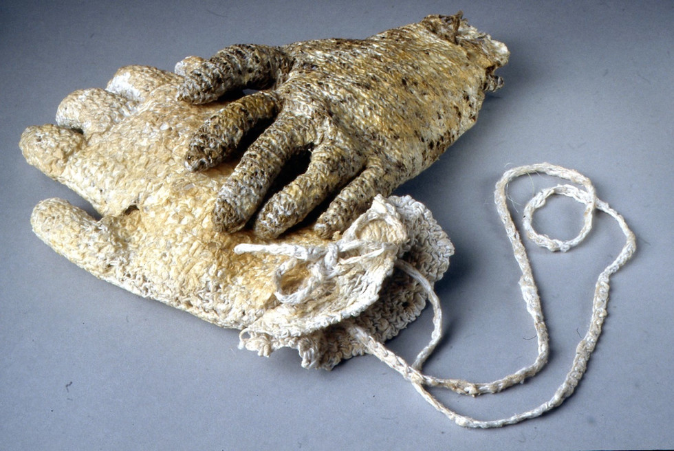 Body Bag VI: Hand Bags