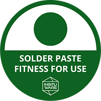 Solder Paste Fitness for Use - Probe Kit