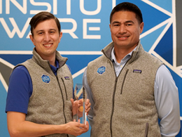 Insituware Wins 2020 Mexico Technology Award for Vision MARK-1 Diagnostic Tool