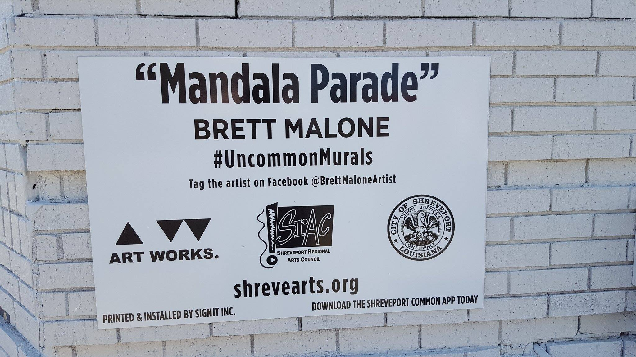 Mandala Parade