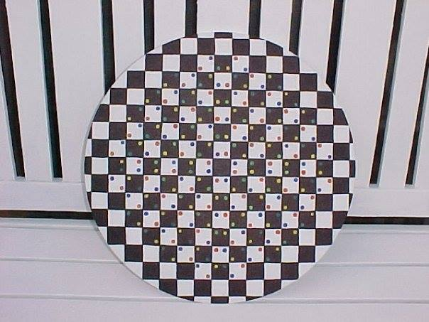 Spherical Illusion 246