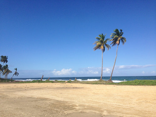 Nagua Beachfront (Malecon)