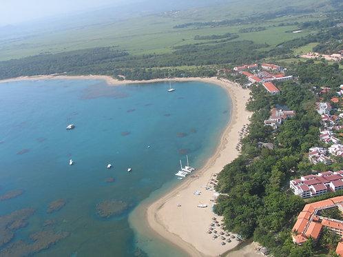 Puerto Plata Beachfront
