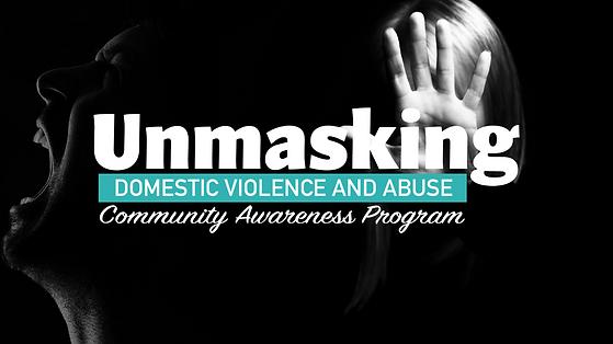 Social Thumbnail  - Unmasking Domestic V