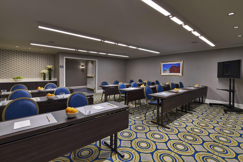 Embassy Row Hotel 78778