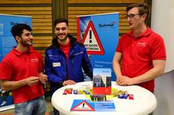 Jobmesse 2019 / Ehrenkirchen