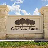 Clear View Estates Sign.jpg
