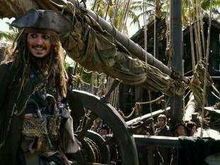 Sparrow, Jack Sparrow !