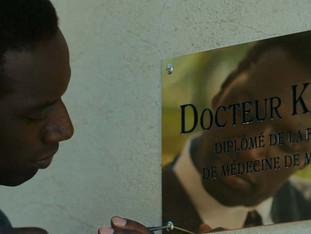 Quoi de neuf, docteur ?
