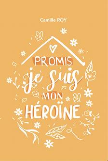 Promis, j'arrête de rêver - Couverture