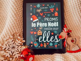 Une surprise pour Noël !