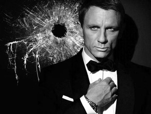 Craig... Daniel Craig !