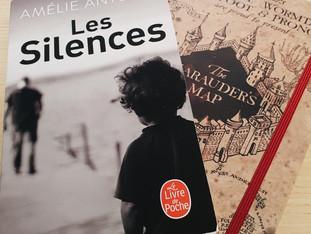 Les silences qui en disent long...