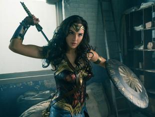 Une super héroïne qu'on attendait plus !