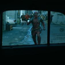 Deadpool revient et ça va faire mal ! (sauf à ton cerveau)