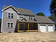New construction, single family home - desinged by BDBD Homes
