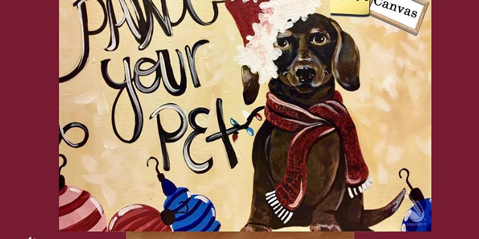 Paint Your Pet  (1)
