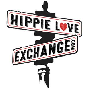 Hippie Love Exchange logo