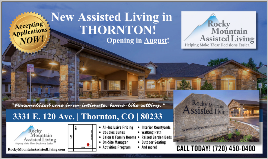 Rocky Mountain Assisted Living