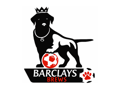 Barclay's Brews logo