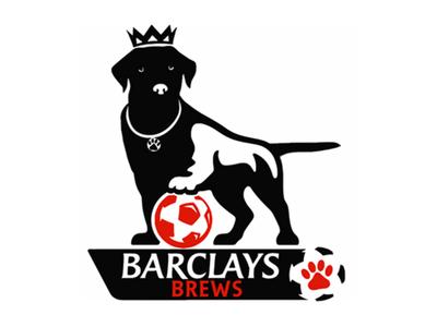 Barclay's Brews logo