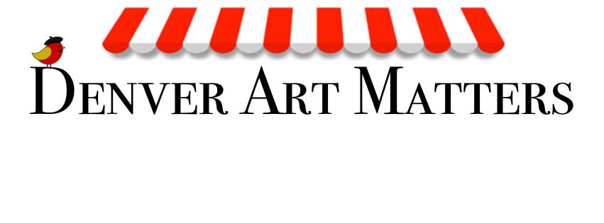 Denver Art Matters