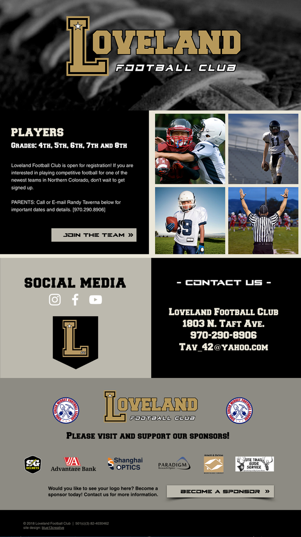 Loveland Football Club