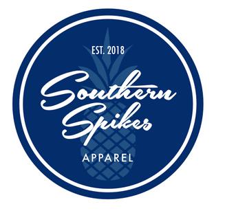 Southern Spikes Carolina logo
