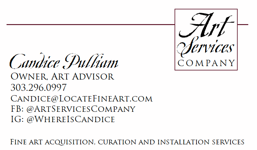 Art Services Company