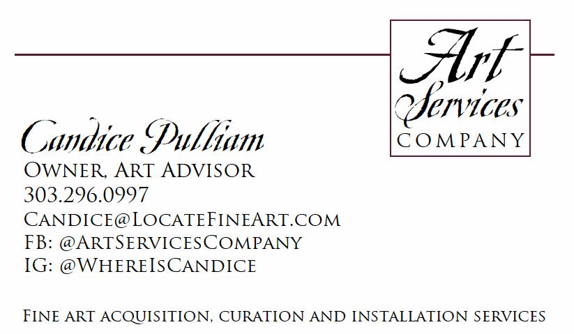 Art Services Company