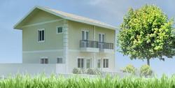 Condomínio Villas de Cabreuva